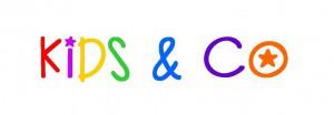 Kids & Co logo
